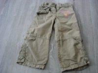 pantalon okaidi léger 3 ans taille réglable 4e
