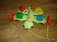libellule fagoe 5e