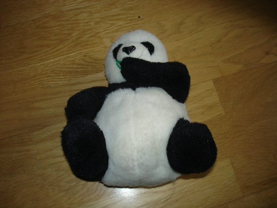 panda 2e