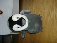 pingouin 3E