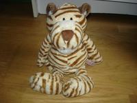 tigre tout doux 3e