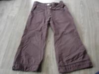 pantalon léger taille réglable sergent major 3 ans 4e