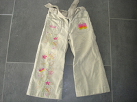 pantalon barbie 3E