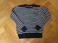 pull coton RG512 6e