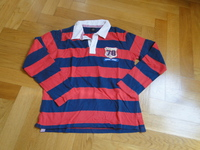 polo rugby go sport comme neuf 12 ans 6e