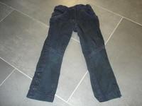 pantalon 5 ans taille réglable 2e