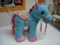 doodle pony 5e