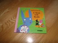 2e (livre avec des petites parties qui se soulèvent)