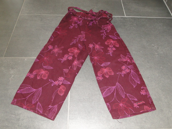 pantalon absorba 2e