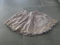 jupe taille réglable TAO 4e