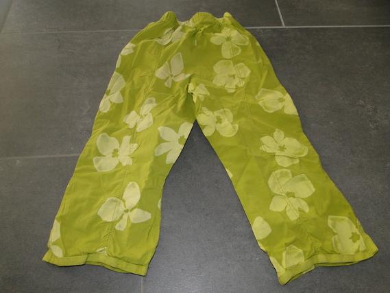 pantalon léger jean bourget 5e