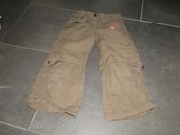 pantalon léger 3e
