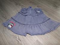jupe taille réglable 4e