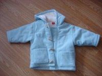 duffle coat 18 mois 4e