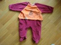 Pyjama 12 mois 3€