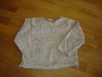t-shirt manches longues comme neuf 2 ans : 1€