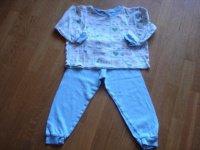 pyjama petit 3 ans bcp porté 1.5e