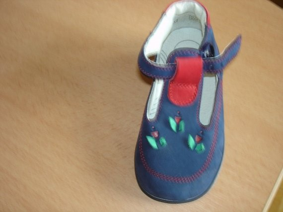 chaussures neuves elefanten 20 : 12€