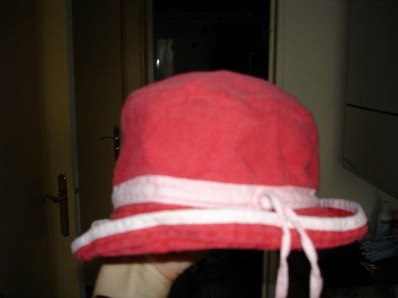 chapeau taille 50cm : 3e
