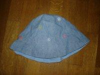 chapeau taille 50 cm (plus d'étiquette) 2e