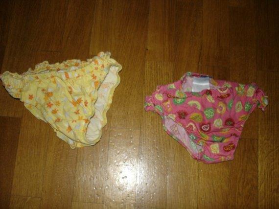 maillots de bain 12/18 mois 2e pièce
