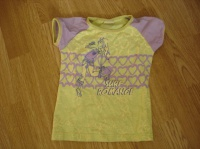 t-shirt 4 ans (petit 5 ans) 2e