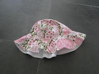 chapeau 5/6 ans 2e