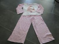 pyjama 3e