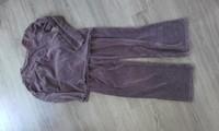 pyjama Sergent major 10 ans 4e