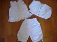 ensemble arthur et felicie 9 mois 8e (porté 1 fois)