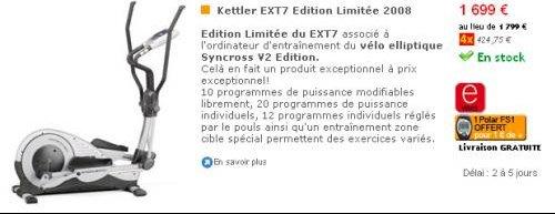 KETTLER-EXT7-2008