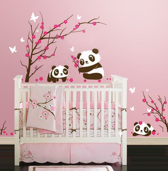 Beautiful Idee Chambre Bebe Fille Images - lalawgroup.us - lalawgroup.us