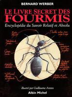 Livre secret des fourmis