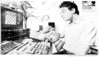 Bernard werber et macintosh