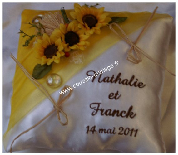 mariage theme champetre