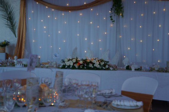 tags plafond mariage drapes mariage tentures mariage decorations salles receptions dcorations salles soires theme mariage decoratrice mariage - Tenture Mariage Lumineuse