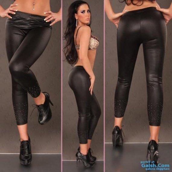 legging-strass