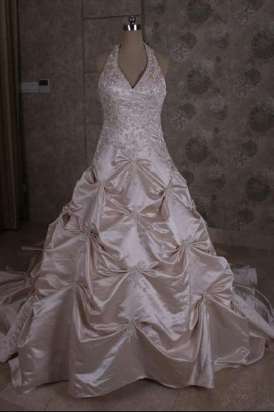 Robe de mariée 9
