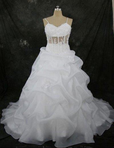 Robe de mariée1 270€