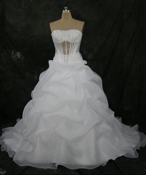 robe de mariée3