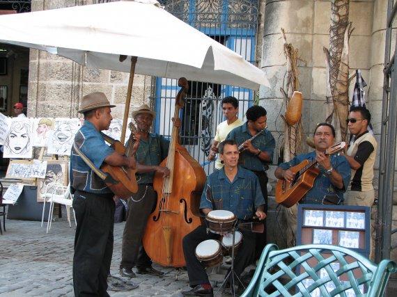groupe de musiciens cubains notre voyage de noces cuba nanou16600 photos club doctissimo. Black Bedroom Furniture Sets. Home Design Ideas