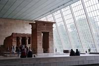 Temple d'Isis de Dendur