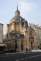 Eglise protestante unie du Marais