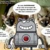 Le Robot Chat
