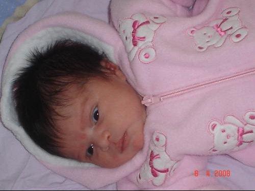 ma fille Chloe 010