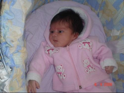 ma fille Chloe 014