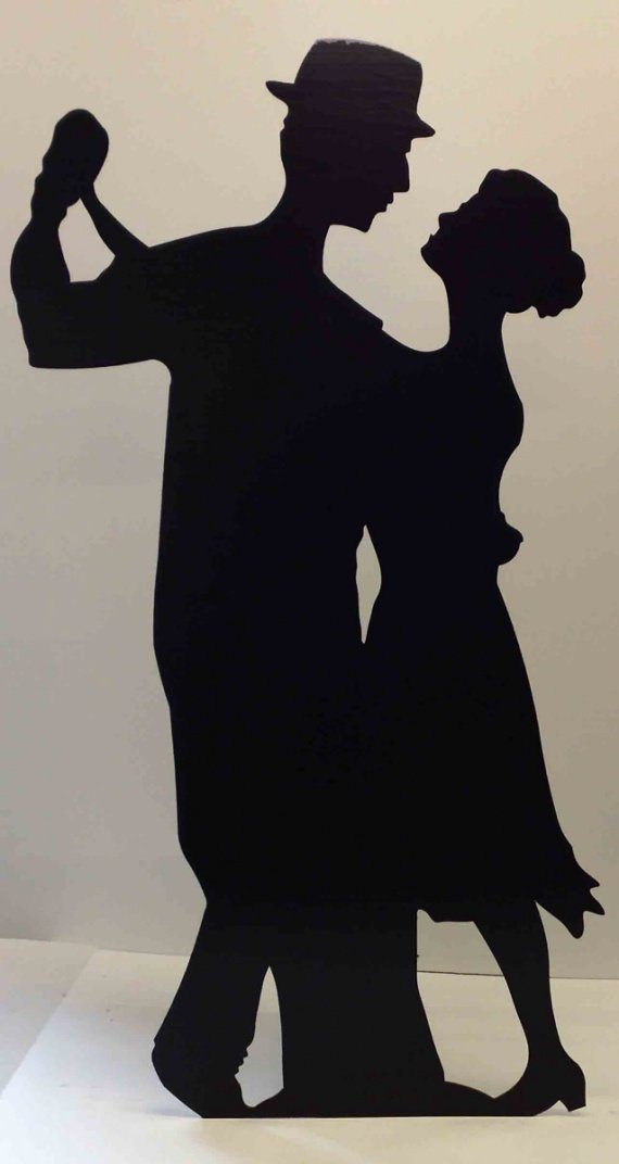 Salsa_Dancers_Silhouette