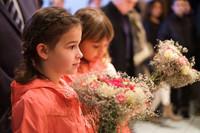 bouquets demoiselles d'honneur