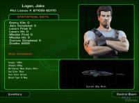 442691-tachyon-the-fringe-windows-screenshot-jake-logan-protagonists