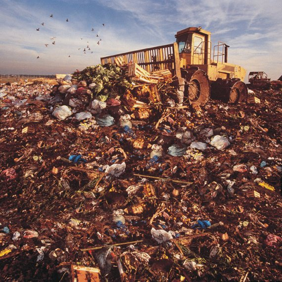Lo-Landfill